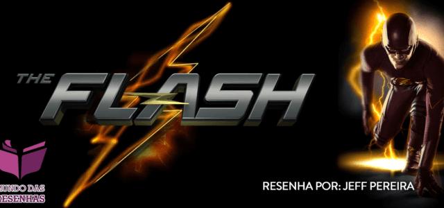 Resenha – The Flash (A Série)