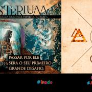 Resenha do Livro Desafio de Ferro – Série Magistérium