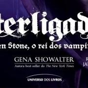 Resenha – Aden Stone, O Rei dos Vampiros – Gena Showalter