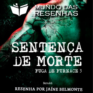 Resenha – Sentença de Morte – Alexander Gordon Smith