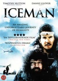 Resenha do Filme Iceman de 1984