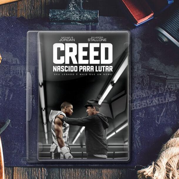 Crítica – Creed: Nascido Para Lutar