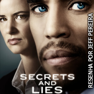 Resenha – Secrets And Lies (Segredos e Mentiras) 2ª Temporada