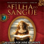 Resenha – A Filha do Sangue; Anne Bishop