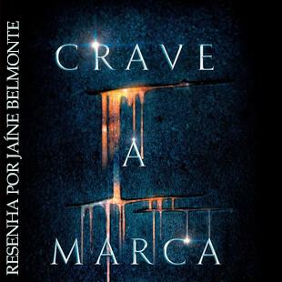 Resenha: Crave a Marca – Veronica Roth