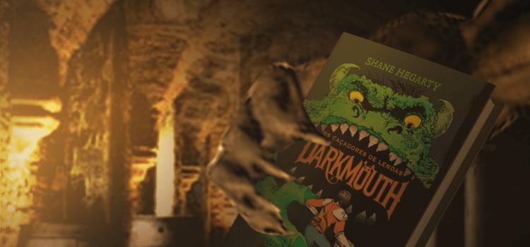 [Lançamento] Darkmouth
