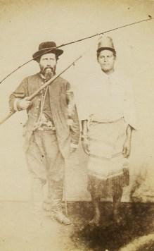 Guerra do Paraguai, Contraste de soldados, Livro Guerra do Paraguai
