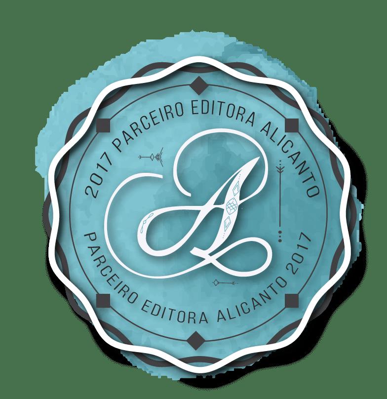 Logo de parceria Alicanto
