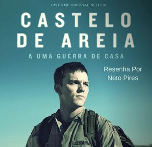 Castelo de Areia (Original Netflix) – Fernando Coimbra