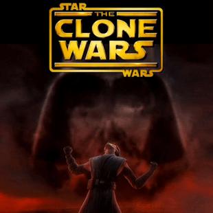 Star Wars:  The Clone Wars (Série de Televisão)