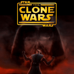 Resenha – Star Wars:  The Clone Wars (Série)