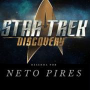 Star Trek: Discovery (Série Original Netflix)