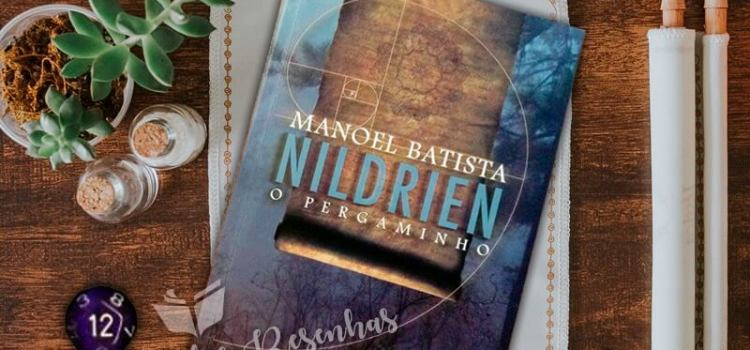 Resenha – Nildrien: O Pergaminho