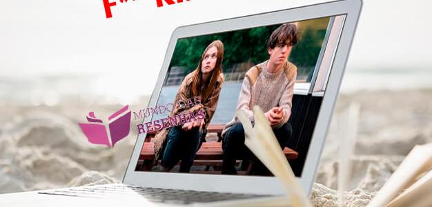 CRÍTICA – THE END OF THE F**KING WORLD – JONATHAN ENTWISTLE