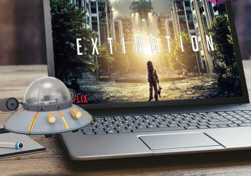 Crítica: Extinção – Original Netflix