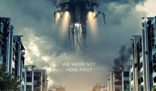 Crítica: Extinção - Original Netflix