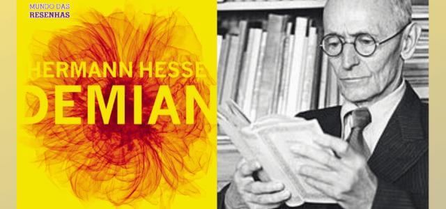 Demian: A Força libertária da escrita de Hermann Hesse