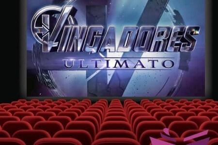 Vingadores: Ultimato – O fim de uma era, o início de outra.