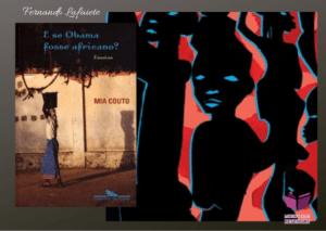 E se Obama fosse africano?: Um livro de ensaios que é um soco no estômago e que deveria ser leitura obrigatória!