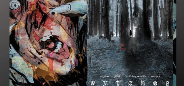 Wytches: A representação de um medo ancestral