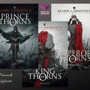 Trilogia dos Espinhos: Vale a pena a leitura? #11