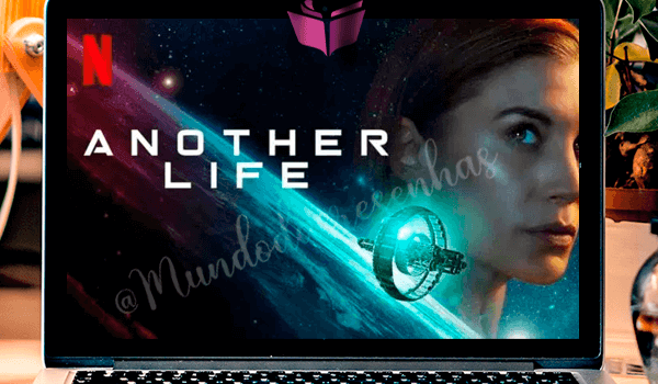 Another Life – (Original Netflix)