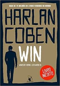 Resenha do Livro Win - Harlan Coben