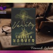 Verity: O suspense de Collen Hoover