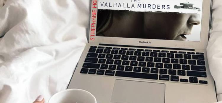 THE VALHALLA MURDERS – 1ª Temporada