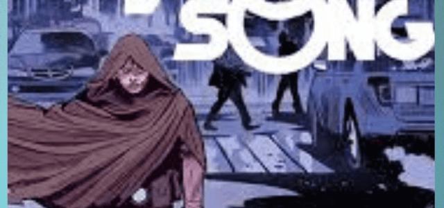Oblivion Song (HQs Vols. 1 – 4): Vale a pena a leitura? #18
