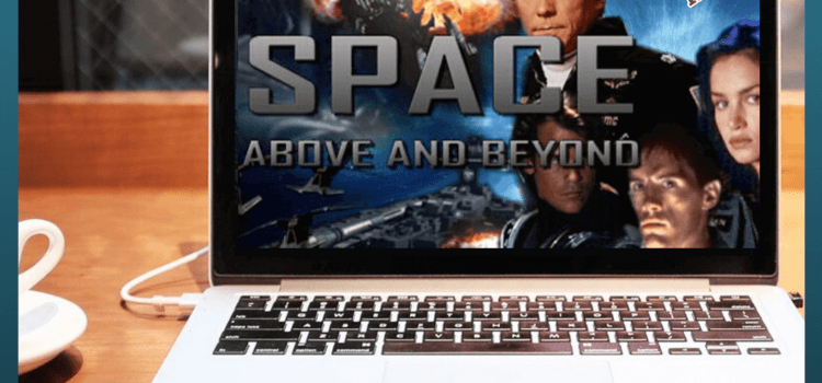 Space: Above and Beyond –