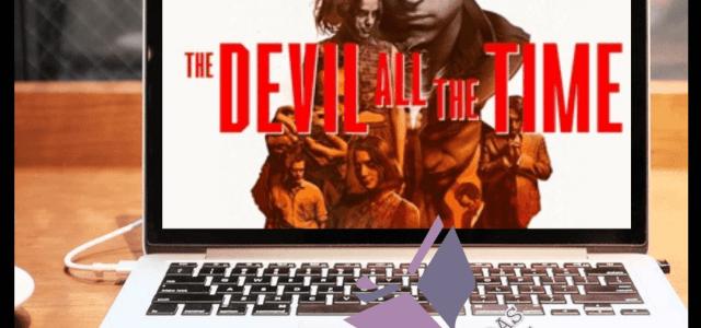 O Diabo de Cada Dia (Netflix)   As nuances do mal em uma boa adaptação.