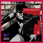 Batman Ano Um – Frank Miller | Quando a lenda renasceu!