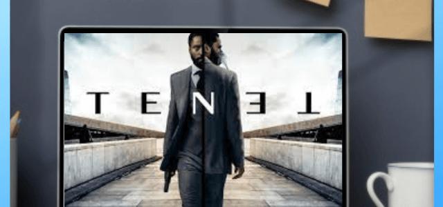 Tenet | A exploração da inversão de entropia