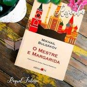 Saramandaia Russa – O mestre e a Margarida