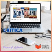 Nomadland | O que faz de um lugar nosso lar? (#Oscar2021)