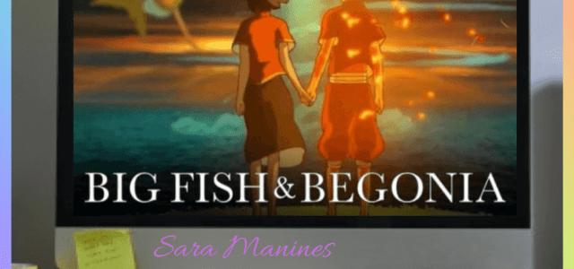 Big Fish & Begonia | Animação chinesa emocionante e simbólica