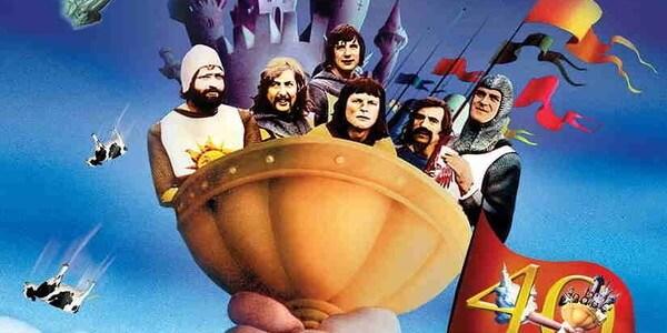Resenha: Monty Python em Busca do Cálice Sagrado