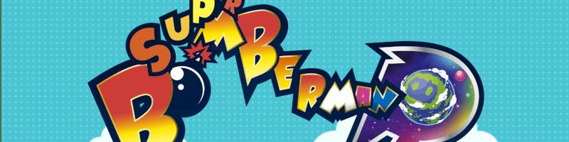 Super Bomberman Online R