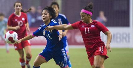 La selección de Japón, plata en Londres, se queda fuera de Río 2016