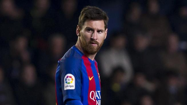 Leo Messi podría renovar en breve su compromiso con el Barça