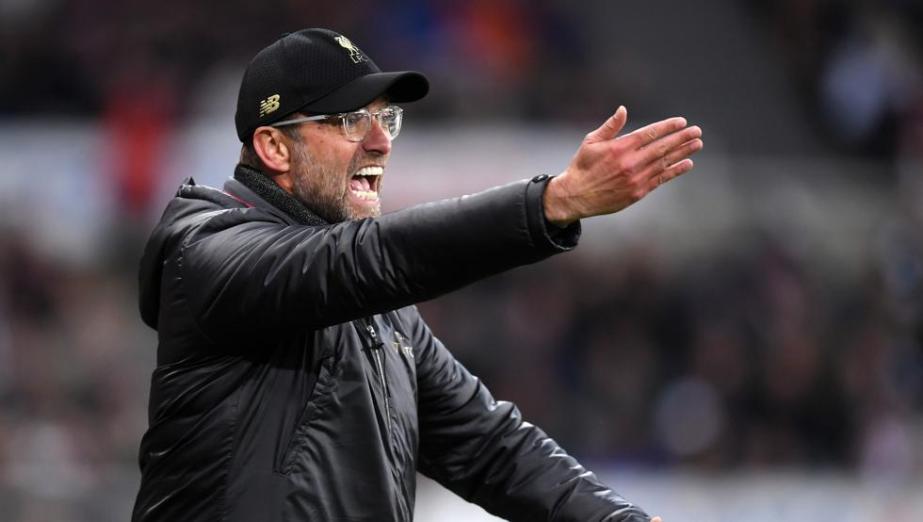 Klopp ha confirmado la baja de Salah para el Liverpool - Barça