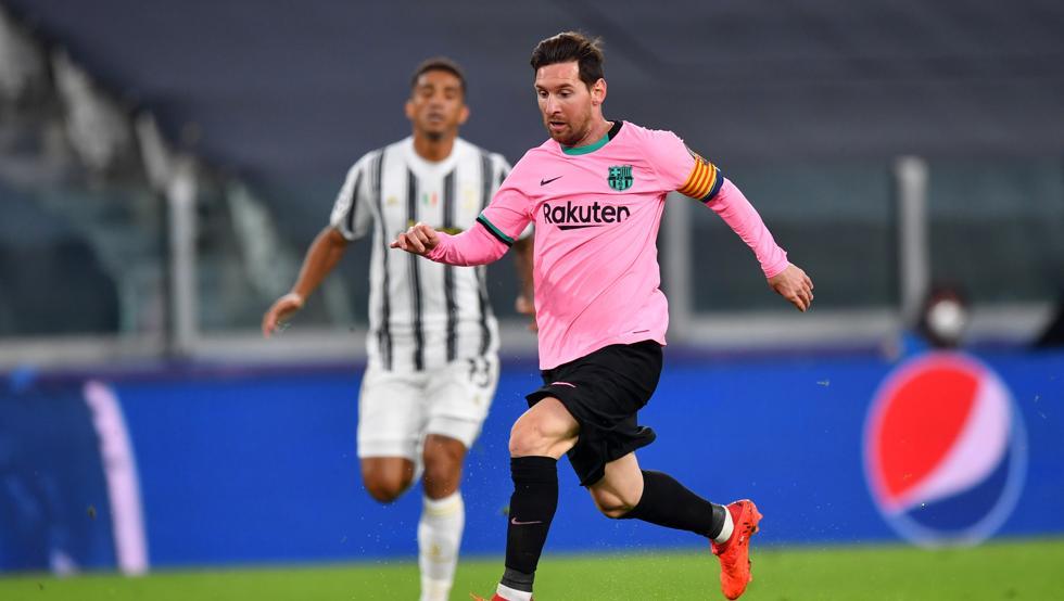 Juventus 0 - FC Barcelona 2: Resultado, resumen y goles | Champions League