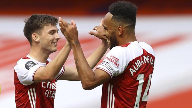 """Me llamaron 'rata' y 'judas' cuando vine al Arsenal"""""""