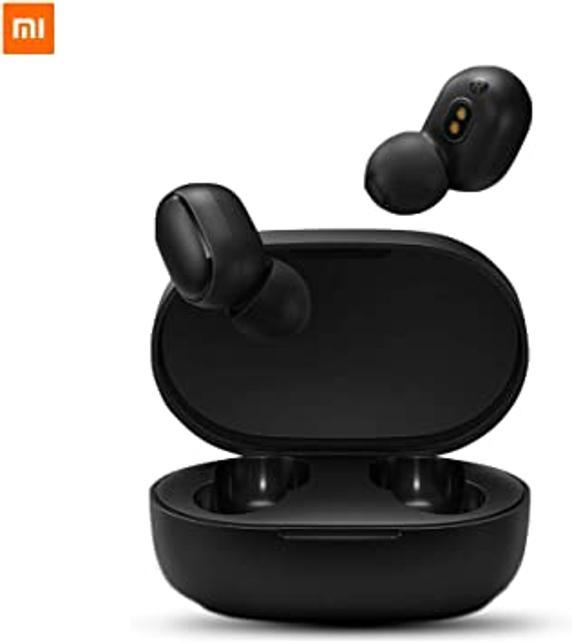 Los Xiaomi Redmi Airdots son los auriculares inalámbricos más demandados en Amazon.