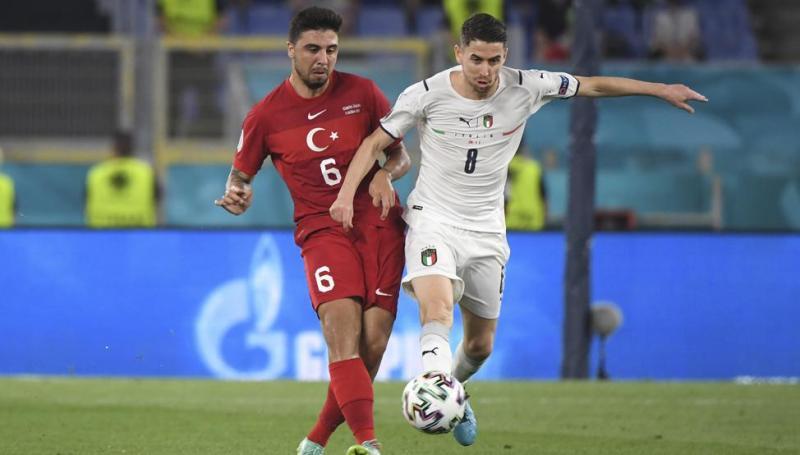 Turquía - Italia, en directo | Eurocopa 2020 de fútbol, en vivo