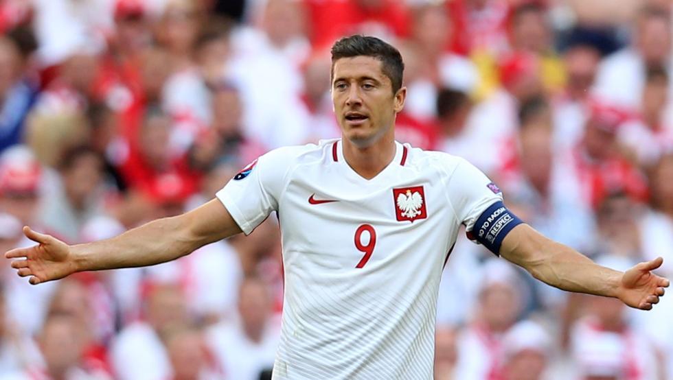 Lewandowski vuelve a la órbita del Real Madrid