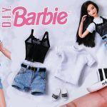 Ropa y zapatos Adidas para la muñeca Barbie