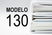 rellenar modelo 130