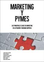 libro marketing y pymes